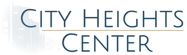 City Heights Center logo